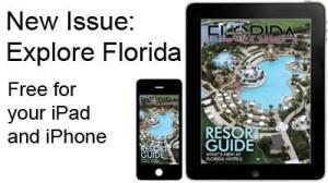 Explore Florida App