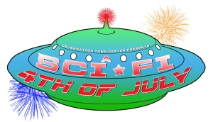Sci Fi 4th of July