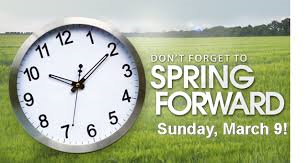 Spring Forward 2
