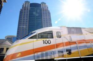 Sunrail Cover Image